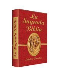 LA SAGRADA BIBLIA Edición Familiar