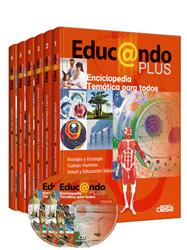 Enciclopedia EDUCANDO PLUS