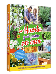 La Huerta En Casa Pdf Download
